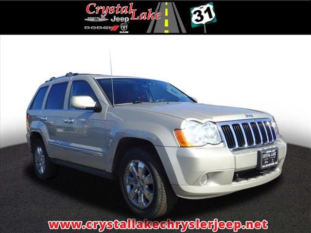 Pre Owned 2010 Jeep Grand Cherokee Limited